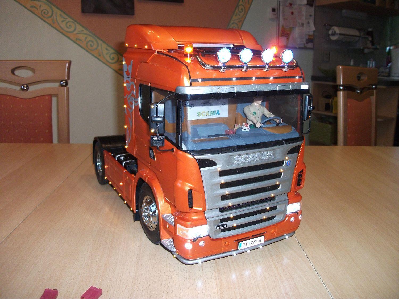 IGW4M Trucks