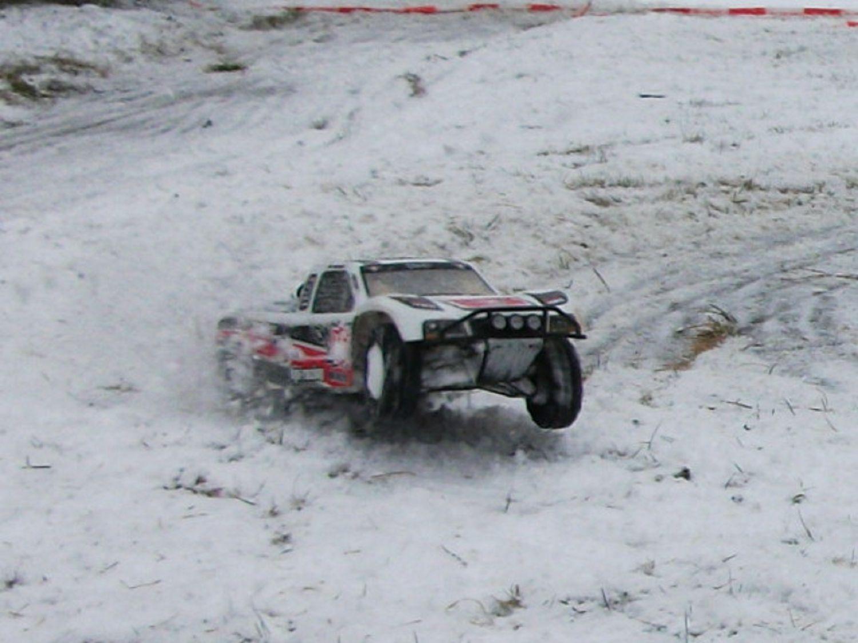Jänner Rally 2012