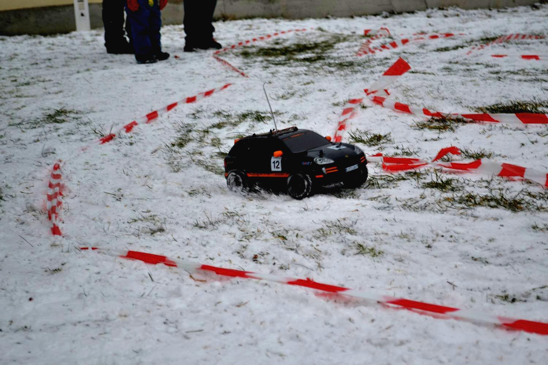 Jänner Rally 2014