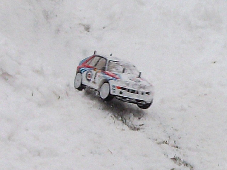 Jänner Rally 2016