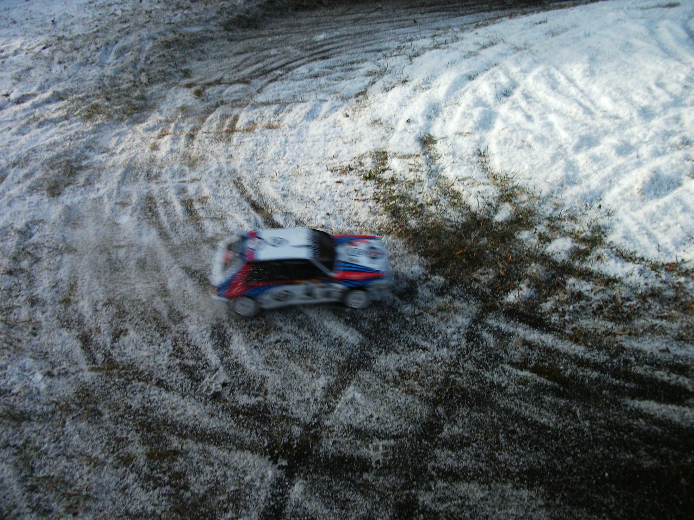 Jänner Rally 2020