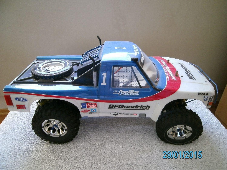Christian Siedl's Ford F150