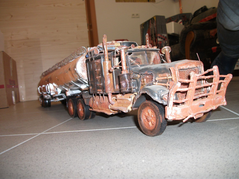 Mario Hahn's RC-Modelle 1:24